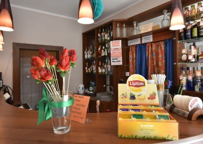 Café im Kur- und Erholungshaus